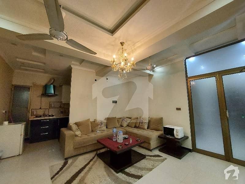 ای ۔ 11 اسلام آباد میں 2 کمروں کا 5 مرلہ فلیٹ 1.02 کروڑ میں برائے فروخت۔