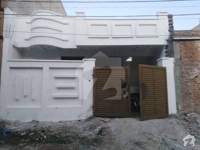 5 Marla House, Street No : C-8, Marwa Town, Islamabad    5 Marla House Structure, Plaster B Huwa Ha For Sale