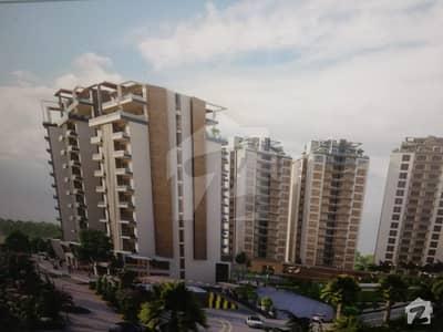 اسلام آباد - مری ایکسپریس وے اسلام آباد میں 1 کمرے کا 4 مرلہ فلیٹ 69.6 لاکھ میں برائے فروخت۔