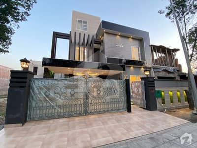 10 Marla Brand New Luxury House For Rent In Sector C. Jasmine Block