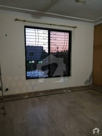 1 Kanal Semi Commercial House For Rent For Office Use In Johar Town Lahore