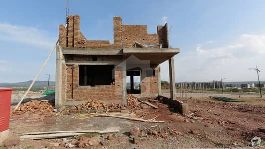 2bedrooms Structure Of 5marla House Available For Sale