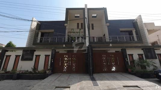 گلشنِ اقبال - بلاک 7 گلشنِ اقبال گلشنِ اقبال ٹاؤن کراچی میں 6 کمروں کا 1 کنال مکان 13 کروڑ میں برائے فروخت۔