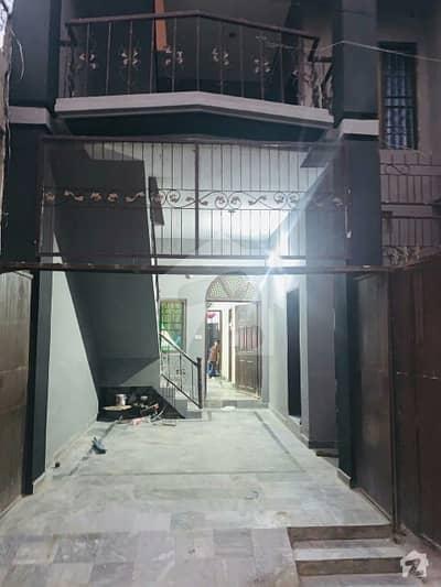 Raza Property Advisor Offer 4.5 Marla House For Sale At Taj Baag Phase 1
