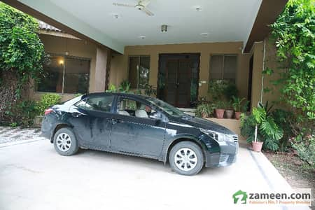 Farmhouse For Rent In Chak Shahzad  For Commercial use