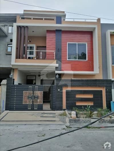 داؤد ریذیڈنسی ہاؤسنگ سکیم ڈیفینس روڈ لاہور میں 5 کمروں کا 5 مرلہ مکان 1.65 کروڑ میں برائے فروخت۔