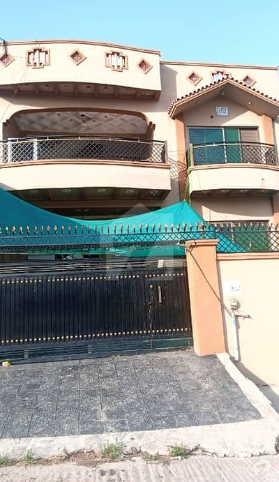 17 Marla House For Rent