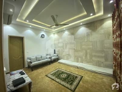 6 Marla Corner 3 Floor House For Sale Prime Location Near Park Mosque Commercial