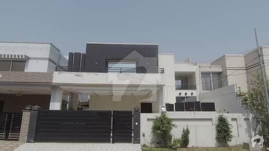 ڈیوائن گارڈنز ۔ بلاک اے ڈیوائن گارڈنز لاہور میں 6 کمروں کا 14 مرلہ مکان 3.35 کروڑ میں برائے فروخت۔