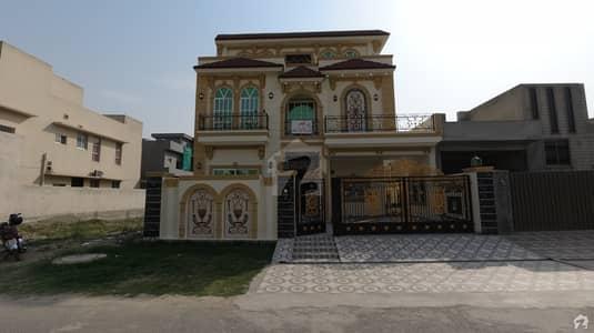 سینٹرل پارک ۔ بلاک اے سینٹرل پارک ہاؤسنگ سکیم لاہور میں 5 کمروں کا 10 مرلہ مکان 1.9 کروڑ میں برائے فروخت۔
