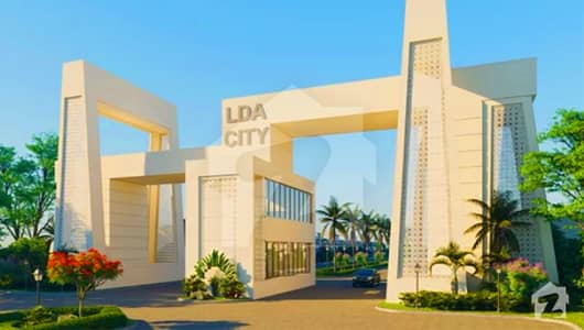 5 Marla File Available In Lda City Balloting Within 2 Months