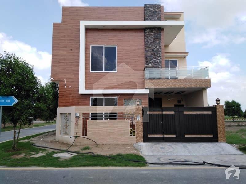سٹی ہاؤسنگ سوسائٹی - فیز 2 سٹی ہاؤسنگ سوسائٹی فیصل آباد میں 4 کمروں کا 6 مرلہ مکان 2 کروڑ میں برائے فروخت۔