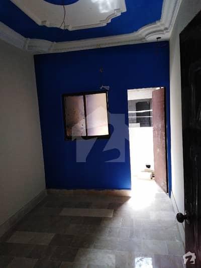 اللہ والا ٹاؤن ۔ سیکٹر 31-بی اللہ والا ٹاؤن کورنگی کراچی میں 1 کمرے کا 2 مرلہ فلیٹ 15 لاکھ میں برائے فروخت۔