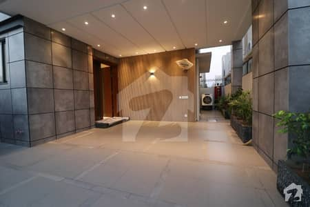 10 Marla Splendid Beautiful Prime Location House Available For Sale In Dha Phase 8 Lahore