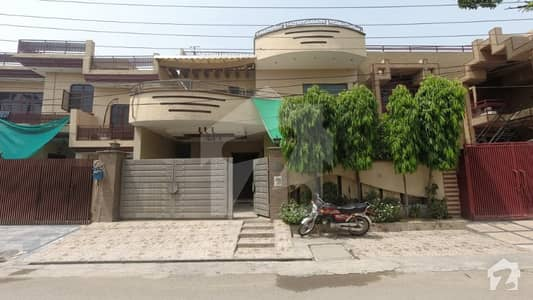 12 Marla House For Sale In Block F2 Joher Town