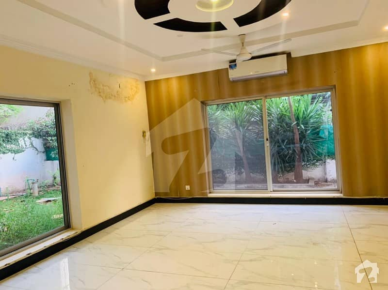 Primary Location Fully Renovated House For Rent In F-8 Islamabad