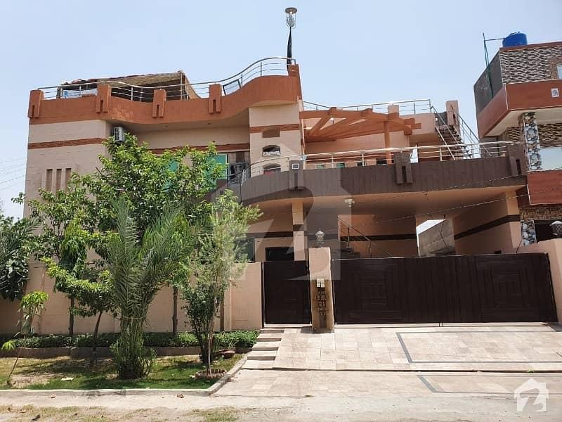 نشیمنِ اقبال فیز 2 نشیمنِ اقبال لاہور میں 8 کمروں کا 1 کنال مکان 4.1 کروڑ میں برائے فروخت۔