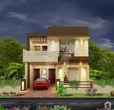 5 Marla Orchard Home For Sale Ideal Location Of Bahria Orchard Lahore