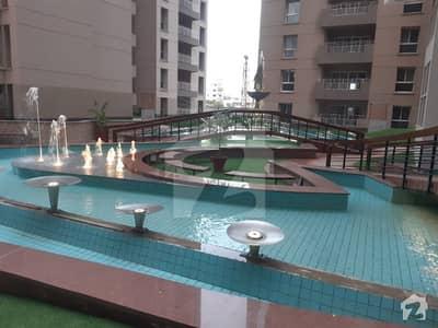 3 Bed Dd Brand New Corner Flat For Rent In Lakhani Presidency Callachi Society Gulshan E Iqbal10a