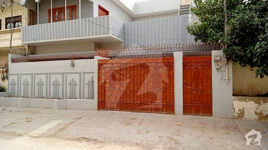 Single Storey House Plus 2 Rooms Near Baradari Stop