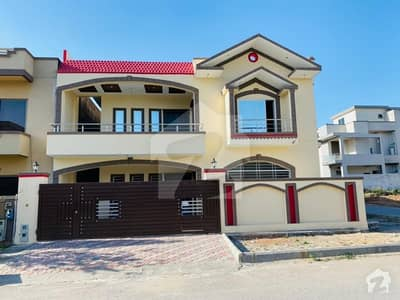House For Sale In Sector A Media Town Islamabad