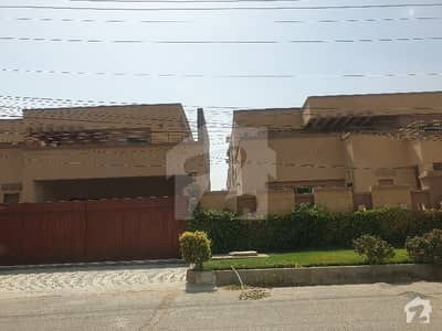 500 Yard Brigadier House Is Available For Rent In Askari 5 Sector G Malir Cantt