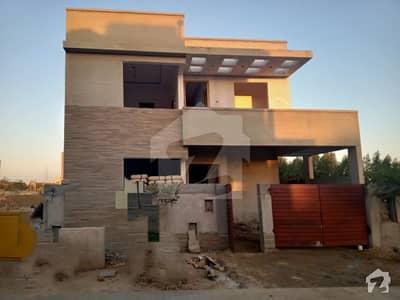 On Easy Installment Plan Precinct-30 272sq Yds Luxury Villa In Bahria Town Karachi