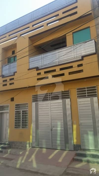 5 Marla Fresh House For Sale Executive Lodges 1.