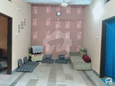 House Is Available For Sale In Gadap Town