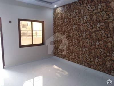 شمسی سوسائٹی شاہ فیصل ٹاؤن کراچی میں 2 کمروں کا 5 مرلہ فلیٹ 65 لاکھ میں برائے فروخت۔