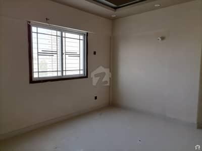گلشنِ اقبال - بلاک 4 گلشنِ اقبال گلشنِ اقبال ٹاؤن کراچی میں 3 کمروں کا 6 مرلہ فلیٹ 1.75 کروڑ میں برائے فروخت۔