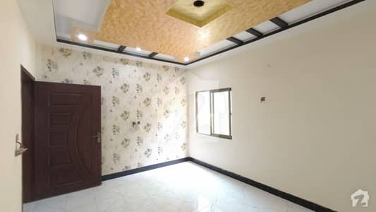 3.5 Marla Brand New Double Storey House Is Available For Sale Muslim Road Samnabad Lahore