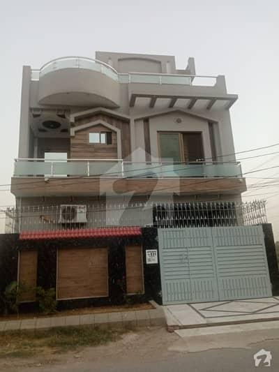 پاک عرب ہاؤسنگ سوسائٹی فیز 1 پاک عرب ہاؤسنگ سوسائٹی لاہور میں 5 کمروں کا 5 مرلہ مکان 1.2 کروڑ میں برائے فروخت۔