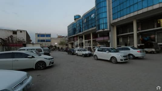 8 Kinal 5 Storey Building Is Available For Sale In Committee Chowk Rawalpindi