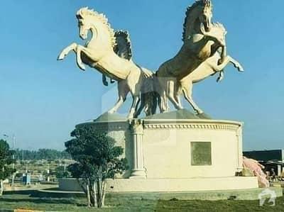 ایم پی سی ایچ ایس ۔ ملٹی گارڈنز بی ۔ 17 اسلام آباد میں 11 مرلہ کمرشل پلاٹ 3.5 کروڑ میں برائے فروخت۔
