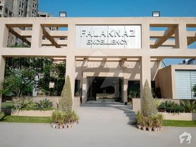 فلکناز ڈاینیسٹی کراچی میں 4 کمروں کا 9 مرلہ فلیٹ 2.74 کروڑ میں برائے فروخت۔