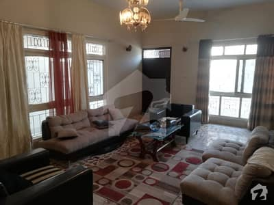 Gulshan-E- Iqbal Block 6 Prime Location 400 Sq Yard Double Storey House Is Available For Sale