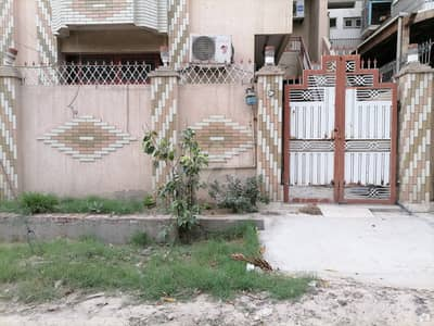 House Is Available For Sale In Allama Iqbal Town