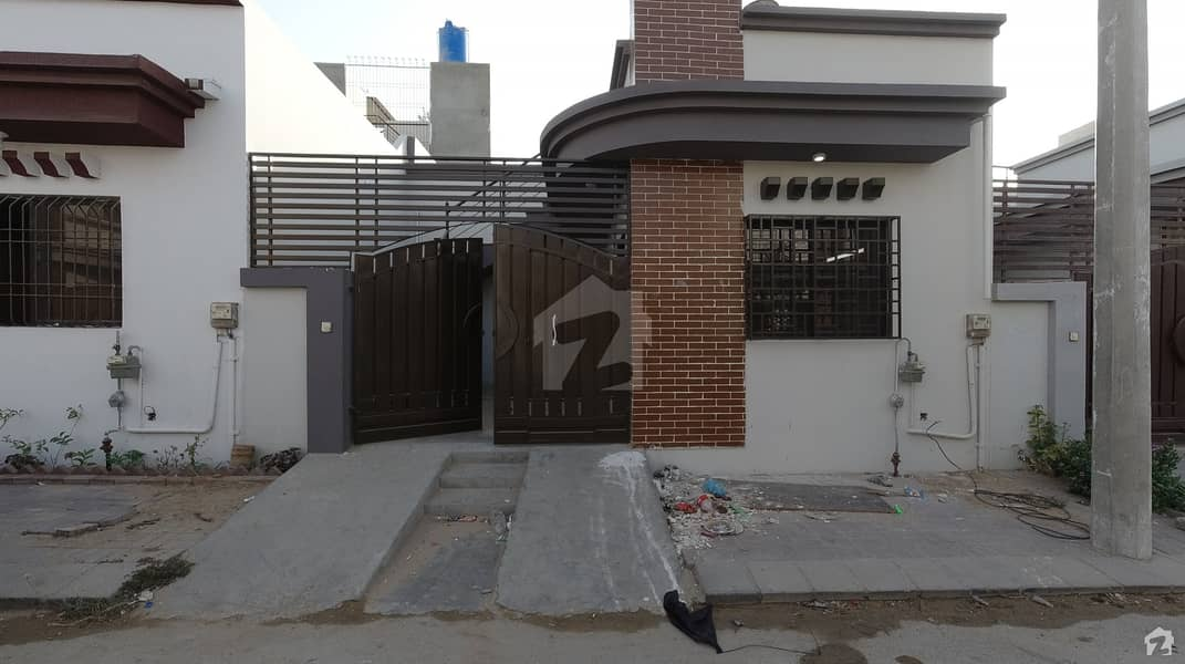 120 SQ Yard Block B Fully furnished luxury bungalow Is Available For Sale In Saima Arabian Villas