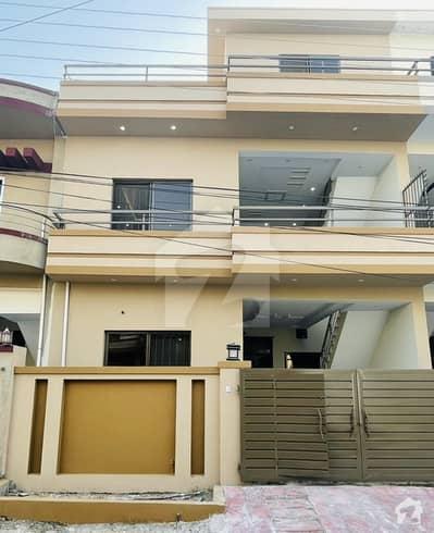 اڈیالہ روڈ راولپنڈی میں 4 کمروں کا 5 مرلہ مکان 90 ہزار میں کرایہ پر دستیاب ہے۔