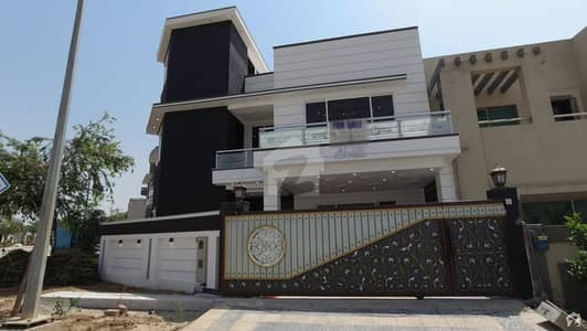بحریہ ٹاؤن فیز 8 ۔ سیکٹر ایف - 1 بحریہ ٹاؤن فیز 8 بحریہ ٹاؤن راولپنڈی راولپنڈی میں 6 کمروں کا 16 مرلہ مکان 4 کروڑ میں برائے فروخت۔