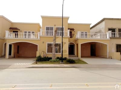 House Of 350 Square Yards In Bahria Town Karachi Is Available
