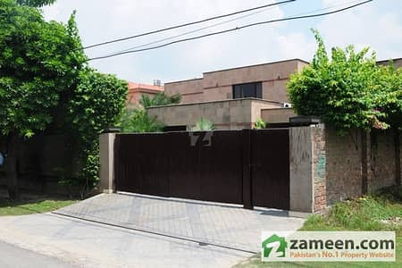 Cantt 25 Marla House For Office Or Residence At Prime Location