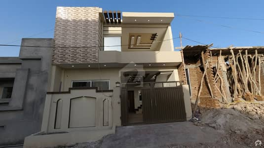 1.5 Storey House Is Available For Sale At Snober City