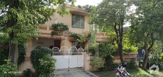 Stunning House In Dha Phase 1 Offer By Richmoor Real Estate 10 Marla At Prime Location
