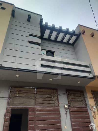 2.5 Marla Double Storey House Near  Punjab Society