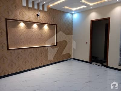 1 Kanal Brand New House For Sale In NFC Phase 1