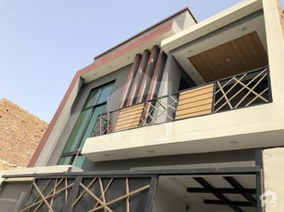 1125  Square Feet House In Warsak Road For Sale