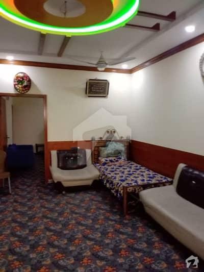 ترلائی اسلام آباد میں 6 کمروں کا 4 مرلہ مکان 66 لاکھ میں برائے فروخت۔