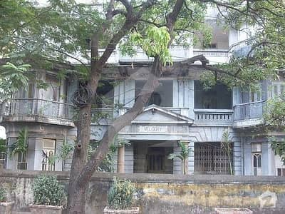 4 Kanal Old Bungalow For Sale On Main Chen One Road Peoples Colony